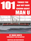101 Things You May Not Have Known About Man U (eBook)